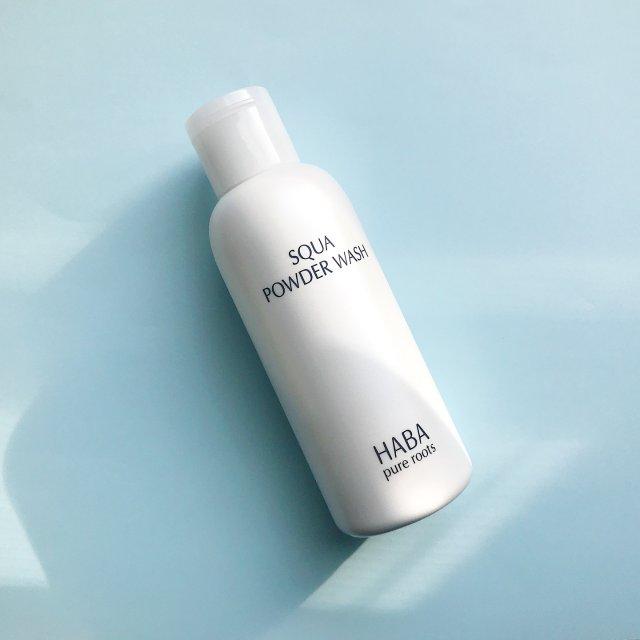 HABA|Squa powder ...