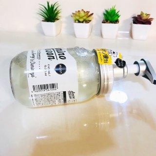 拥有柔顺秀发.Amino Mason 保湿洗发水💫