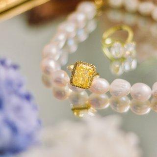 闪闪惹人爱✨英国珠宝品牌OBJEKTS...