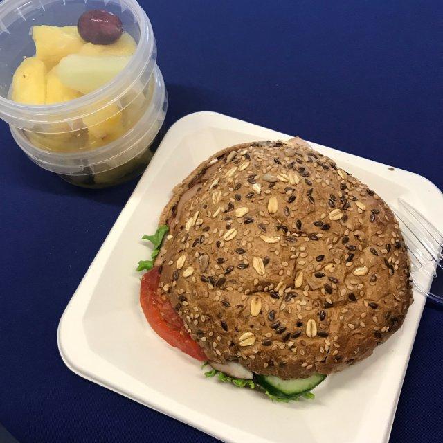减肥外食-Day4
