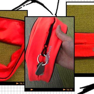 Filpbelt腰带| 运动必备的超实用腰带🌟🌟🌟