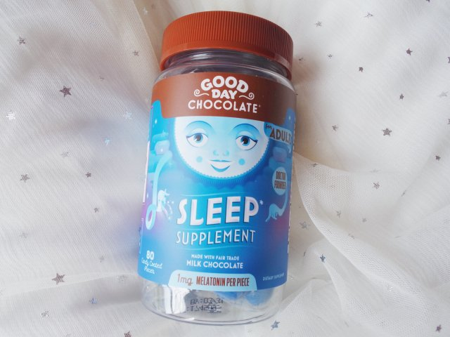 ❣居家❣睡眠褪黑素巧克力 🍫 | ...