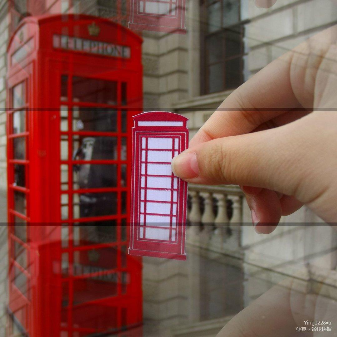 伦敦第一拍