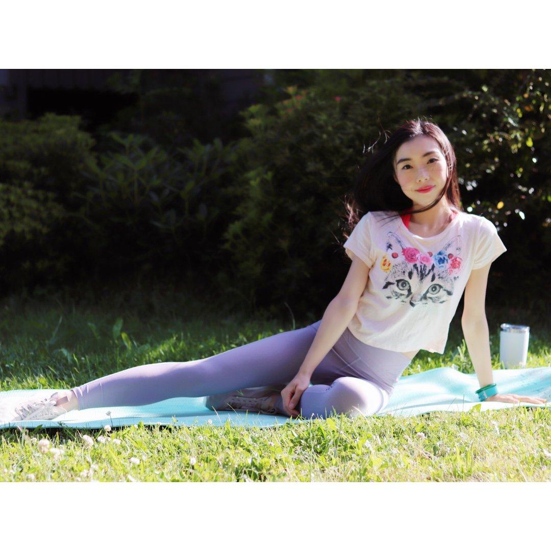 J.ING 瑜伽裤|塑造运动女生柔...