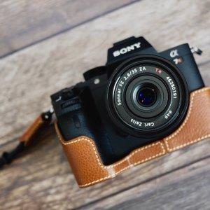 蔡司 Touit 12mm f/2.8 Lens (索尼E口)