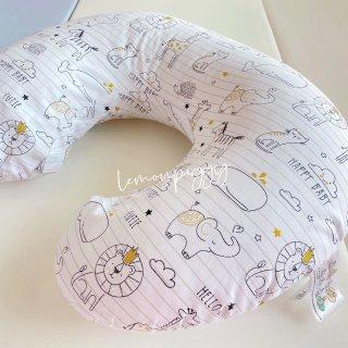 孕期哺乳必备 二枕在手,天下我有...