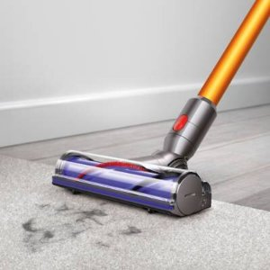 $449.99Dyson V8 Absolute Cord-Free Stick Vacuum Cleaner @ Bed Bath and Beyond