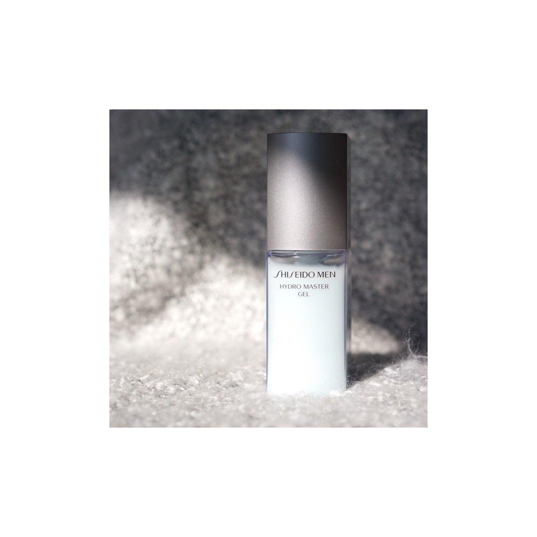 Shiseido | 男士控油乳液...
