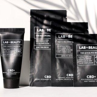Lab to Beauty 神奇的CBD护肤体验