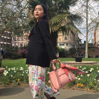 伦敦,Longchamp 珑骧,新货入荷,包包我要这个色,上半年最爱包,最值得投资的包