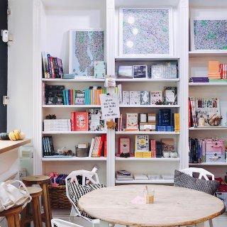 伦敦咖啡|Kennington的咖啡馆小...