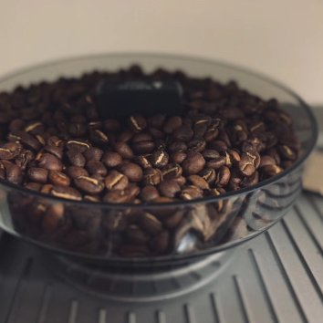 如果问我对星巴克的意式豆有什么偏见的话,我应该会回答烘...