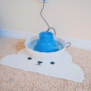 猫咪饮水机:小佩智能饮水机...