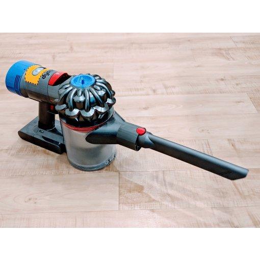#Dyson吸尘器使用优缺点分享