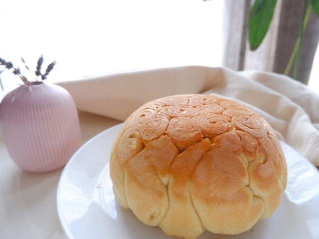 电饭锅菜谱|面包也可以用它做哦!