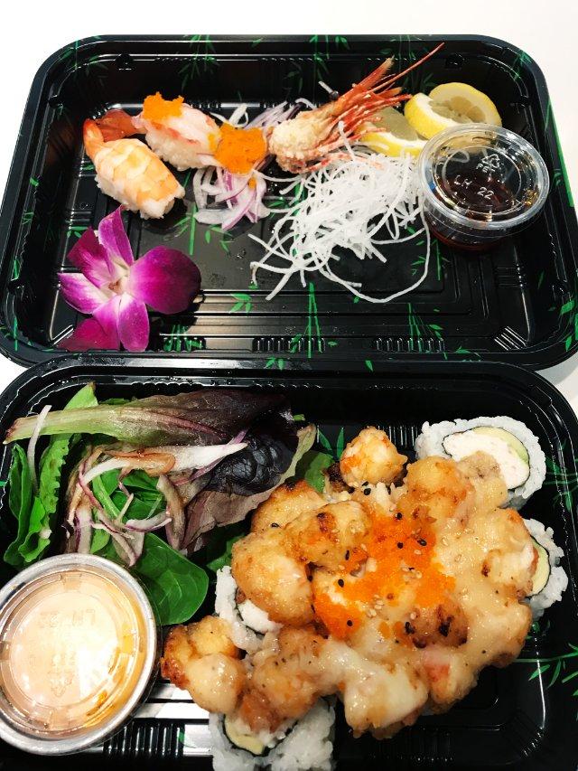 Sushi Kuni寿司国度