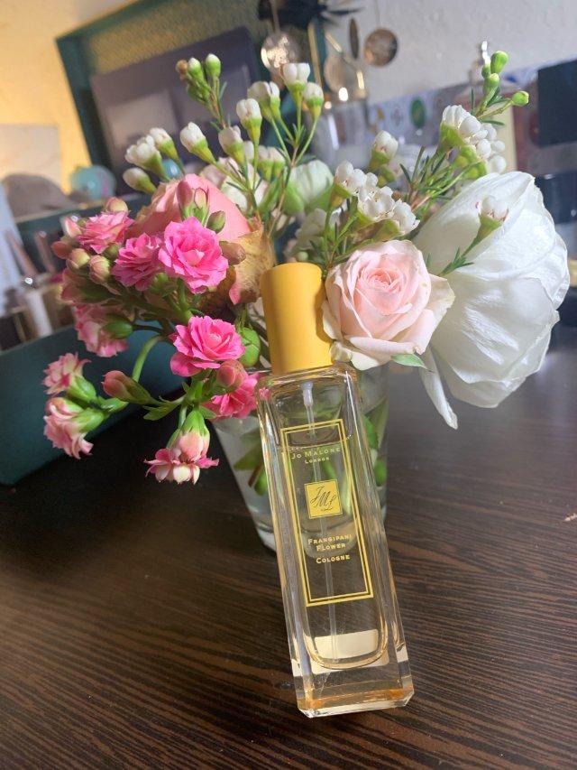 属于春天的香水 | 2 | Jo ...