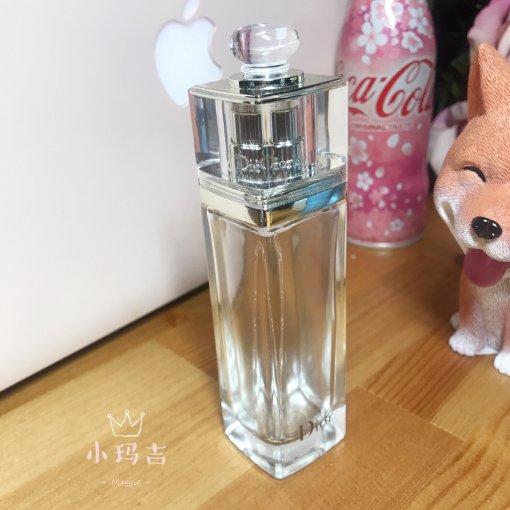 香水空瓶记】 Dior花香香水空瓶记❤️