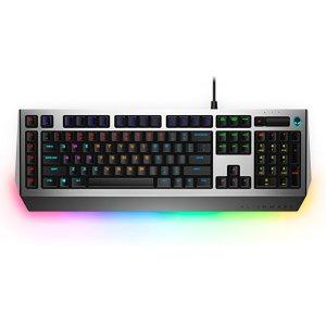$69Alienware Pro Gaming AW768 RGB Mechanical Keyboard
