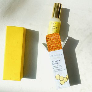 透明质酸保湿蜂蜜精华