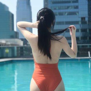 Cupshe宝藏泳装👙可甜可盐 今夏一起...