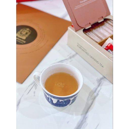 【微众测】最好的新年礼物🎁韩国正官庄高丽人参礼盒