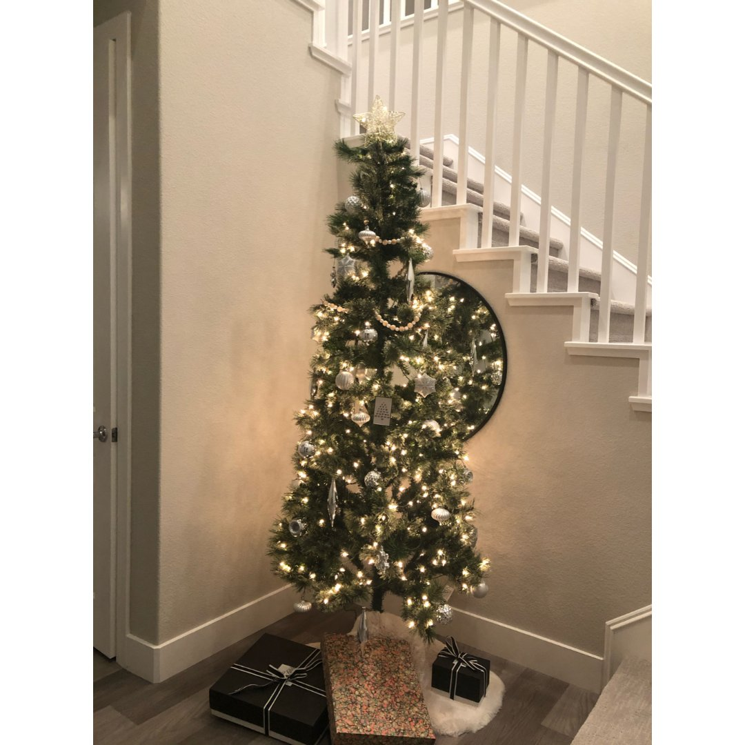 🎄圣诞装饰:布置圣诞树