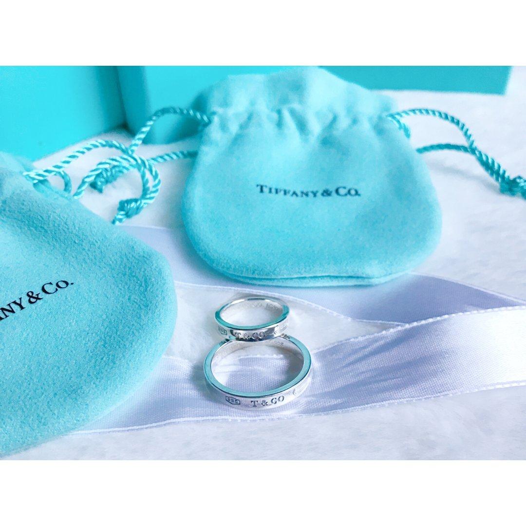 七夕礼物 无法抗拒的Tiffany蓝