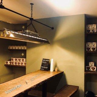 伦敦咖啡 好咖啡都不应被辜负...