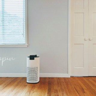 清新纯净的空气也是生活品质的一部分...