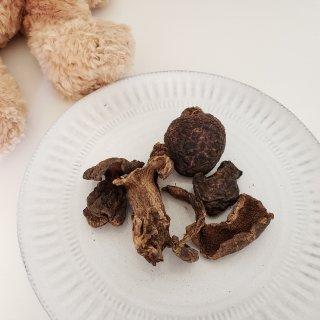 养生食补佳品|旭龙行野生菌