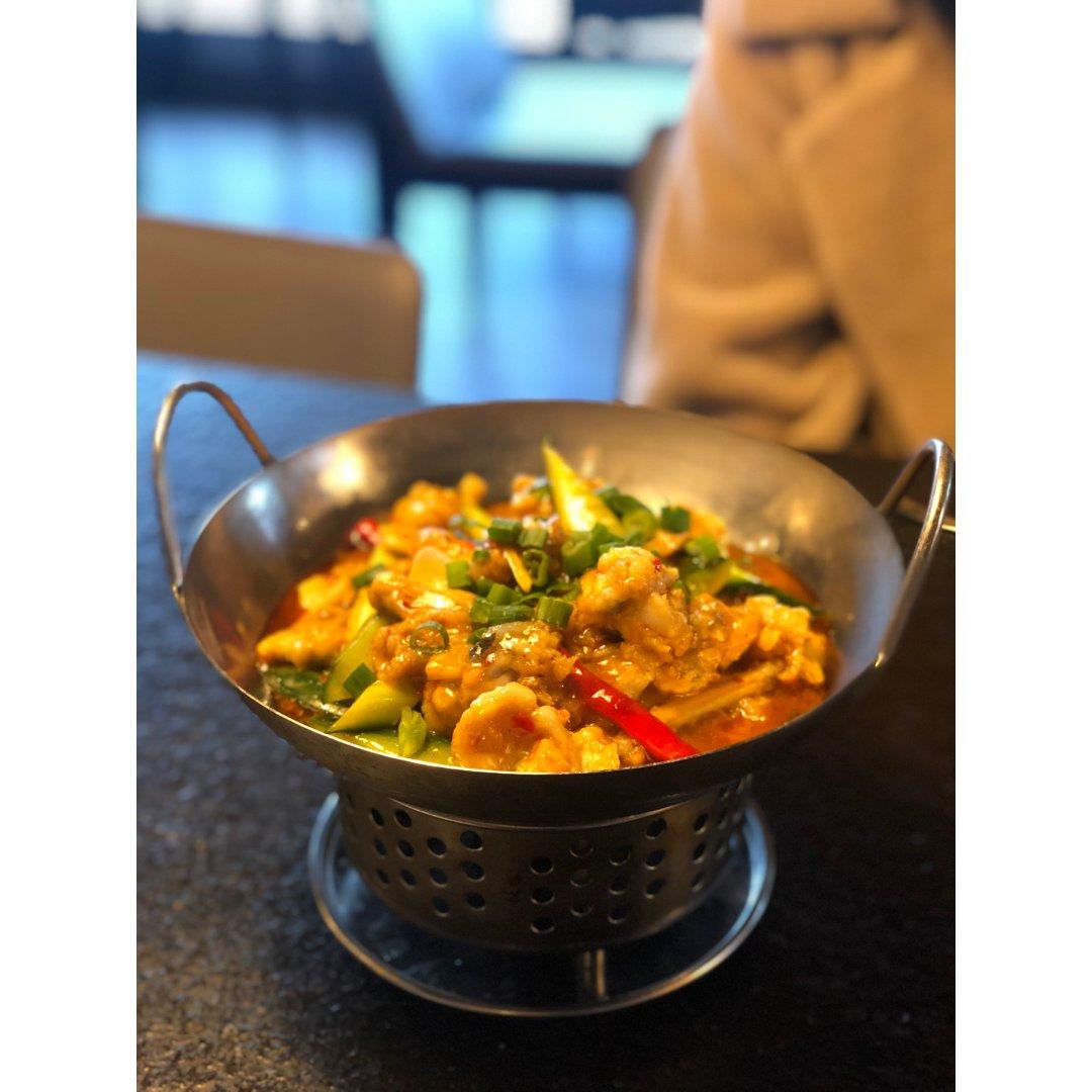 7.3 费城餐厅推荐 | 🐤呆鸡私房菜馆