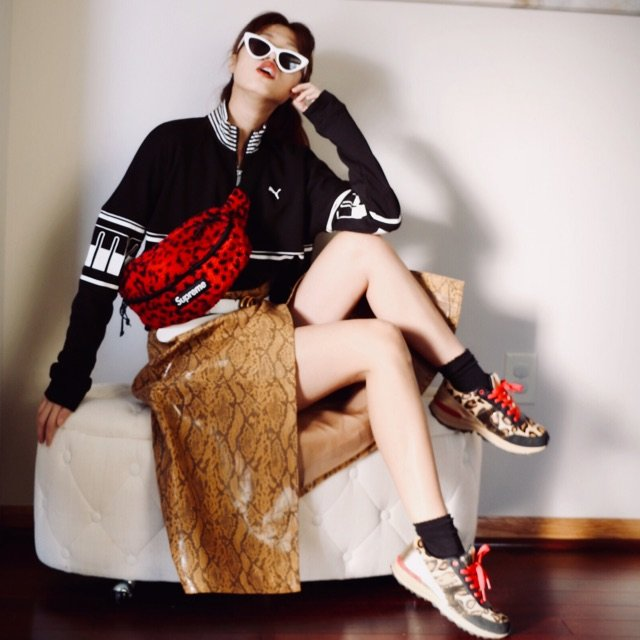【Fashion haul ——H...