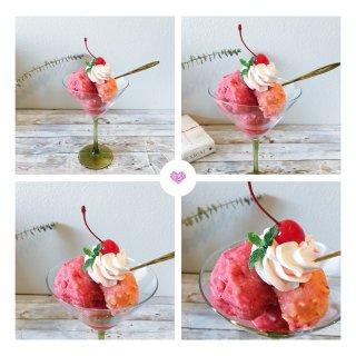 ✨给夏天来点甜 | Yonanas水果冰淇淋机✨