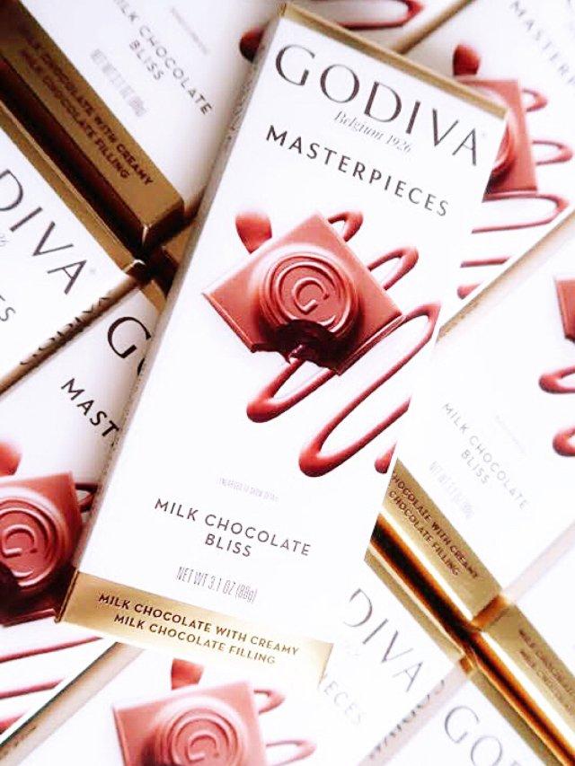 七夕来一打巧克力吧