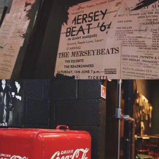 利物浦披头士博物馆#WE LOVE YO...