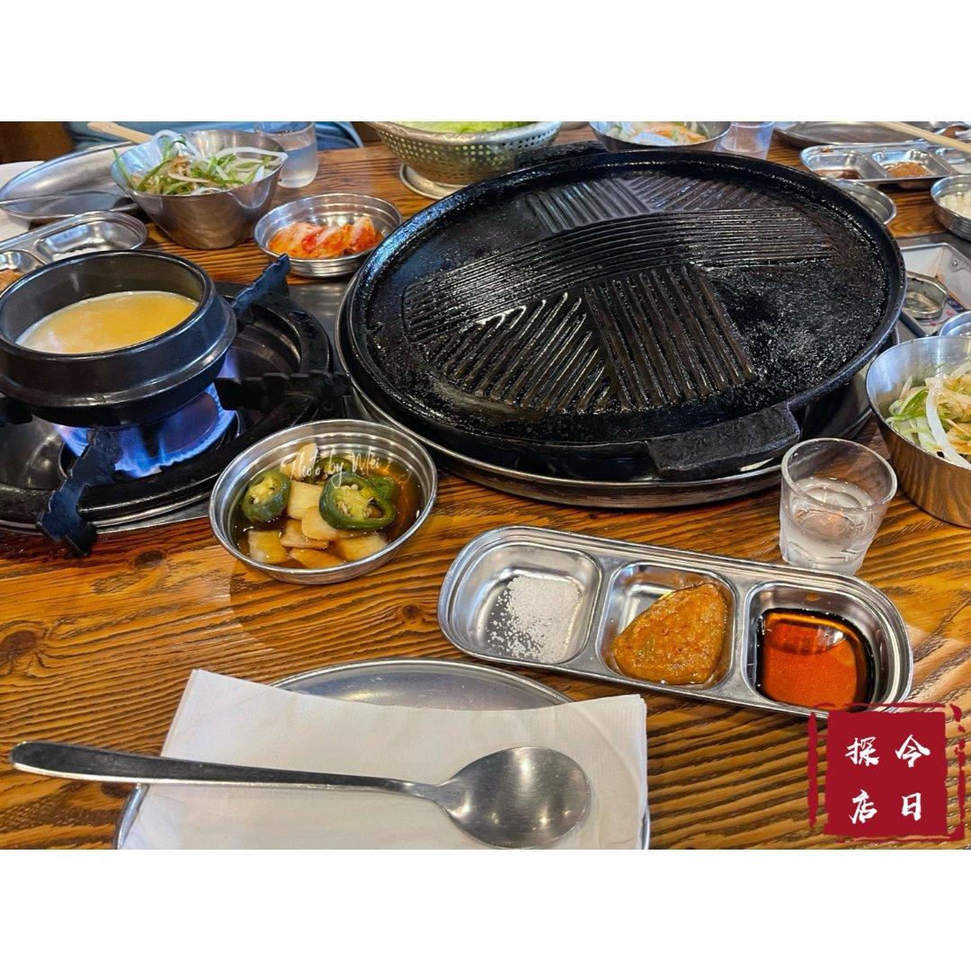 紐約探店|Jongro BBQ · 肉質...