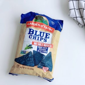 海盐紫薯薯片 1 oz. 24包