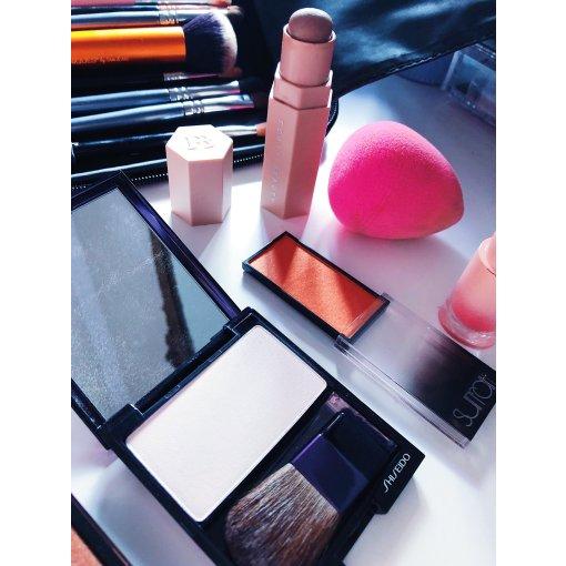 Day 10· Dior化妆包&年度爱用品