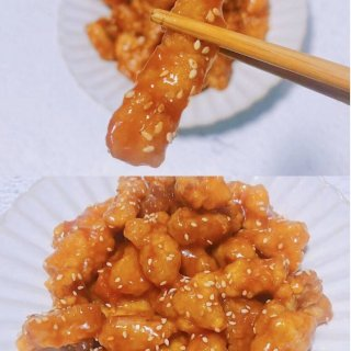 下饭神器 | 酸甜开胃的【糖醋里脊】😋零...