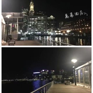 波士頓探店|Marriott · 波士頓...