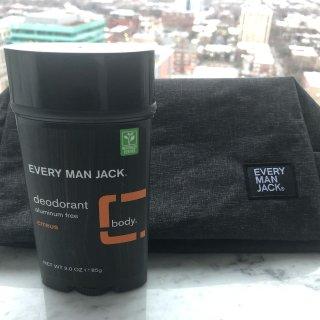 微众测| Every man jack