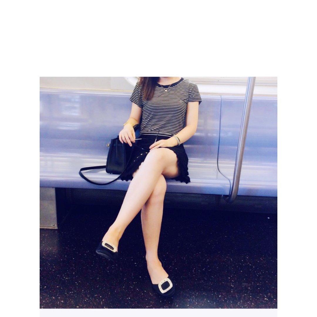包鞋搭配2