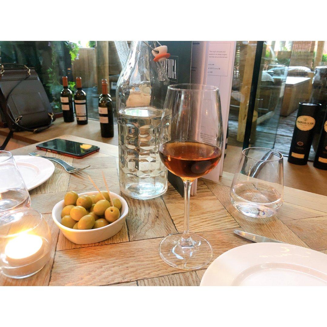 Ibérica 曼城超好吃西班牙料理推荐