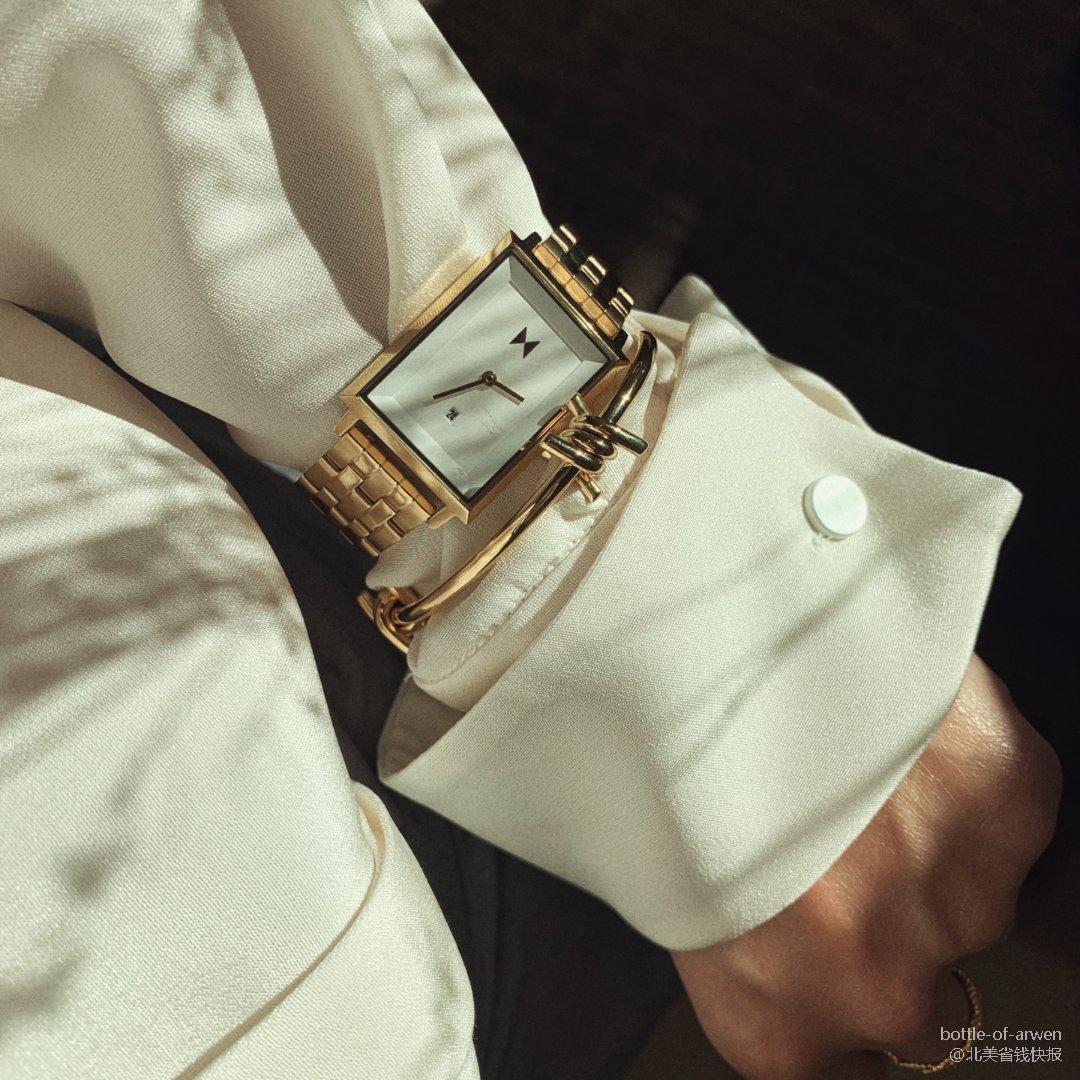 日常记 复古手表推荐