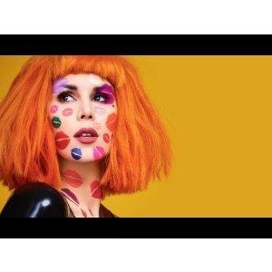 Kat Von D Studded Kiss Crème Lipstick | Kat Von D Beauty