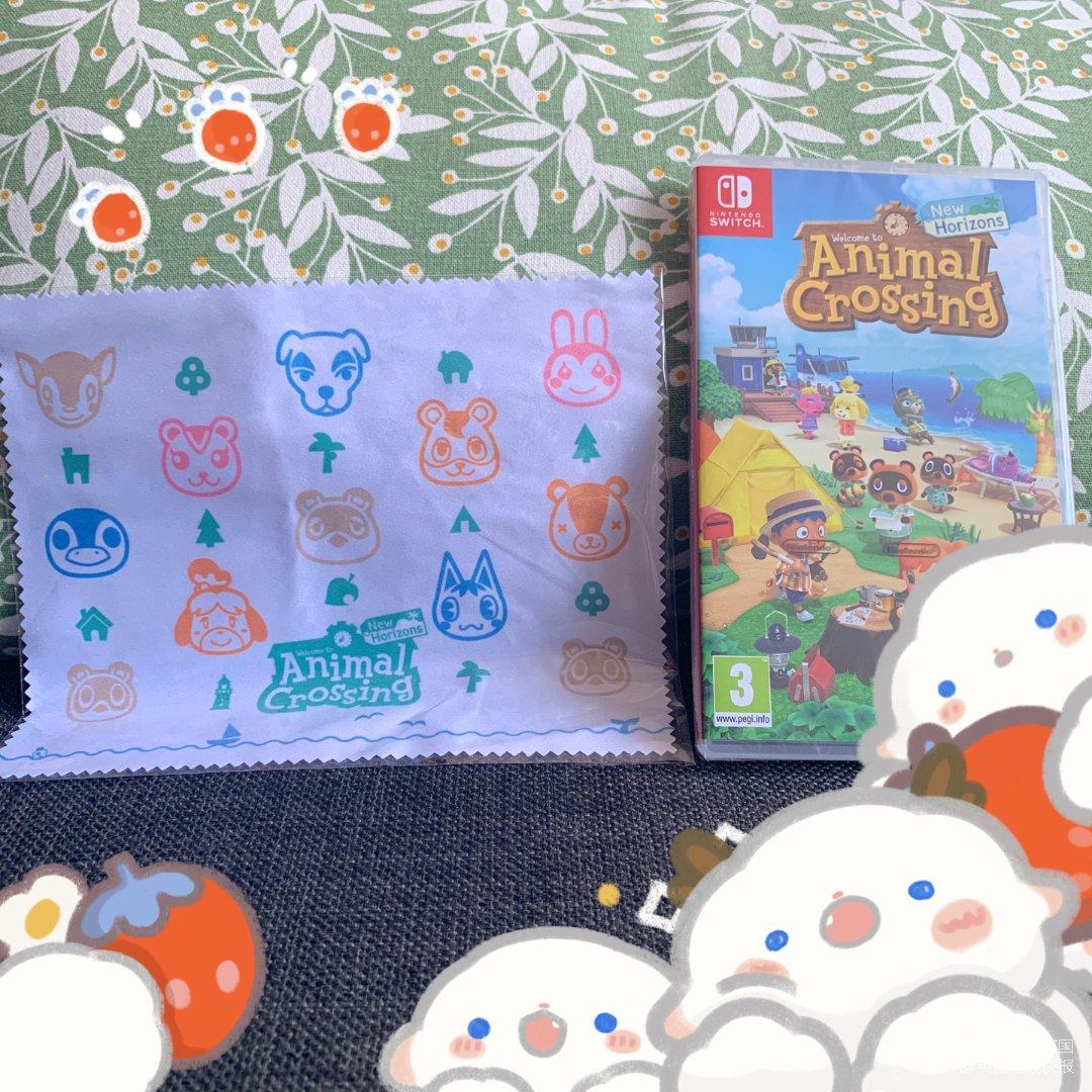 动物之森,Nintendo 任天堂