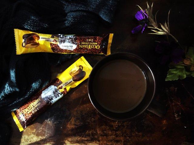 续命咖啡☕️老镇白咖啡