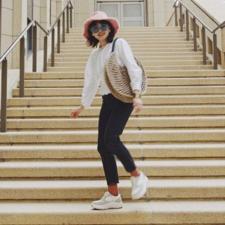 Madewell 美德威尔,Gucci 古驰,Topshop,Urban Outfitters,Eytys