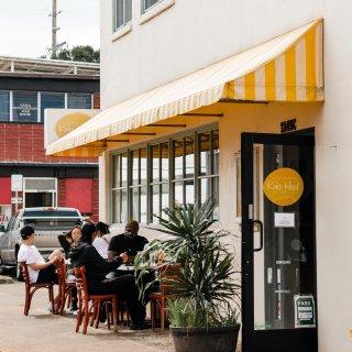 夏威夷红榜餐厅推荐koko head c...